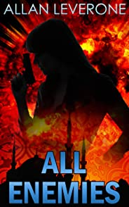 All Enemies (Tracie Tanner Thrillers Book 2) (English Edition)