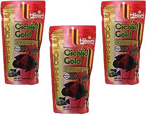 Hikari Cichlid Gold Medium8.8oz