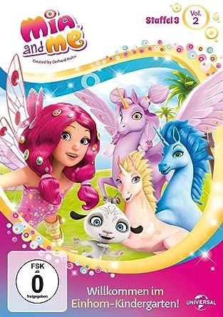 Mia And Me Staffel 3 Vol 2 Amazon De Rosabell Laurenti Sellers