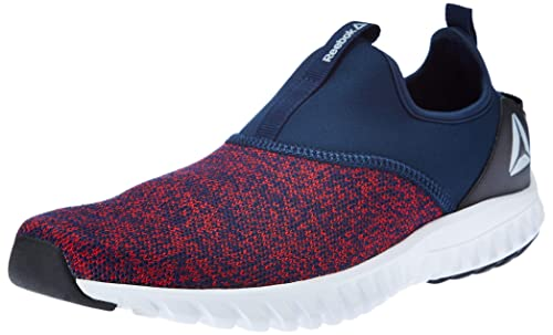 1a19a0194 Reebok Men s Tempo Slip On Moccasins  Buy Online at Low Prices in ...