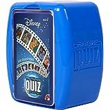 Top Trumps Disney Classic Quiz Game