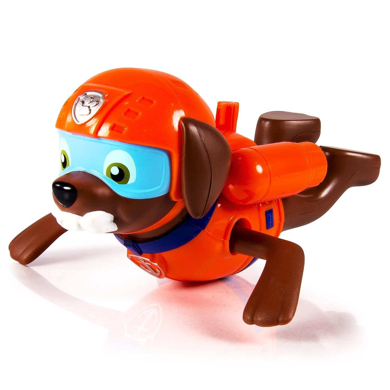 comprar mejor Zuma Paw Patrol Patrol Patrol Bath Paddlin Pup Juguete - Zuma by Spin Master  ahorre 60% de descuento