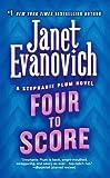 Four to Score : A Stephanie Plum Novel