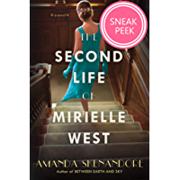 The Second Life of Mirielle West: Chapter Sampler (English Edition)