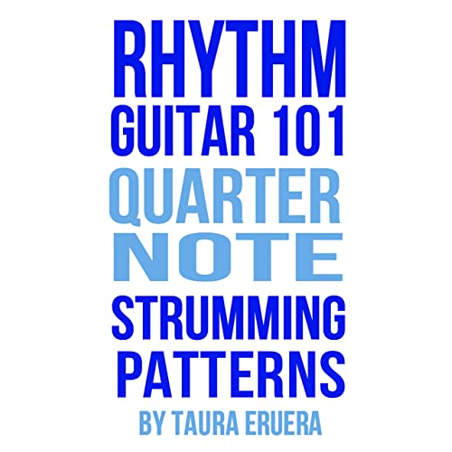 Guitar Strumming Patterns Amazon Impressive Strum Patterns