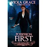 Possession on the First (An Obscure Magic Book 10)