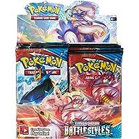 Pokémon TCG - Sword & Shield 5 Battle Styles - Booster CDU