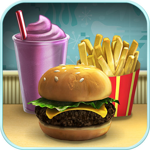 Burger Shop (Best Cooking Games For Pc)
