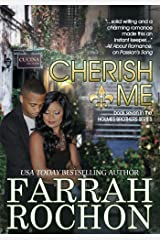 Cherish Me (The Holmes Brothers Book 7) Kindle Edition