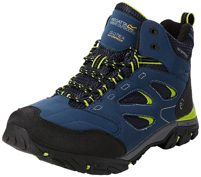 Regatta Herren Holcombe Iep Mid Rise Hiking Stiefel Trekking-& Wanderstiefel