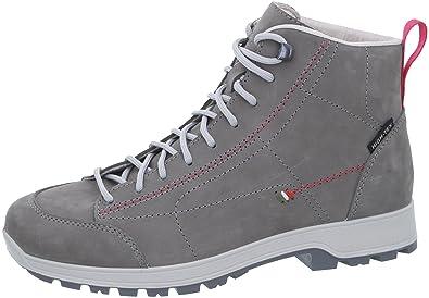 Chaussures High Colorado noires femme DG9IxR2dHt