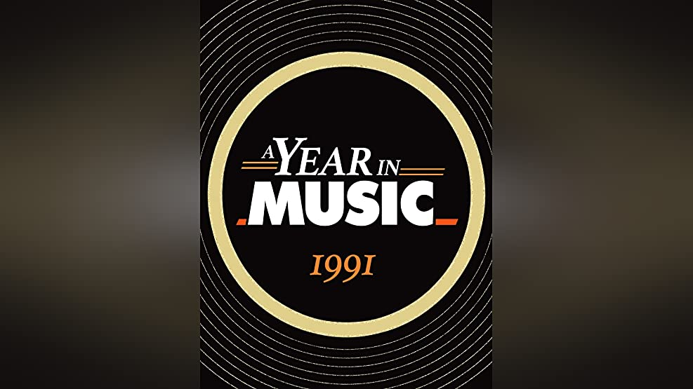 Various Artists - A Year in Music: 1991