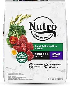 Nutro Dry Dog Food