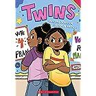 Twins: A Graphic Novel