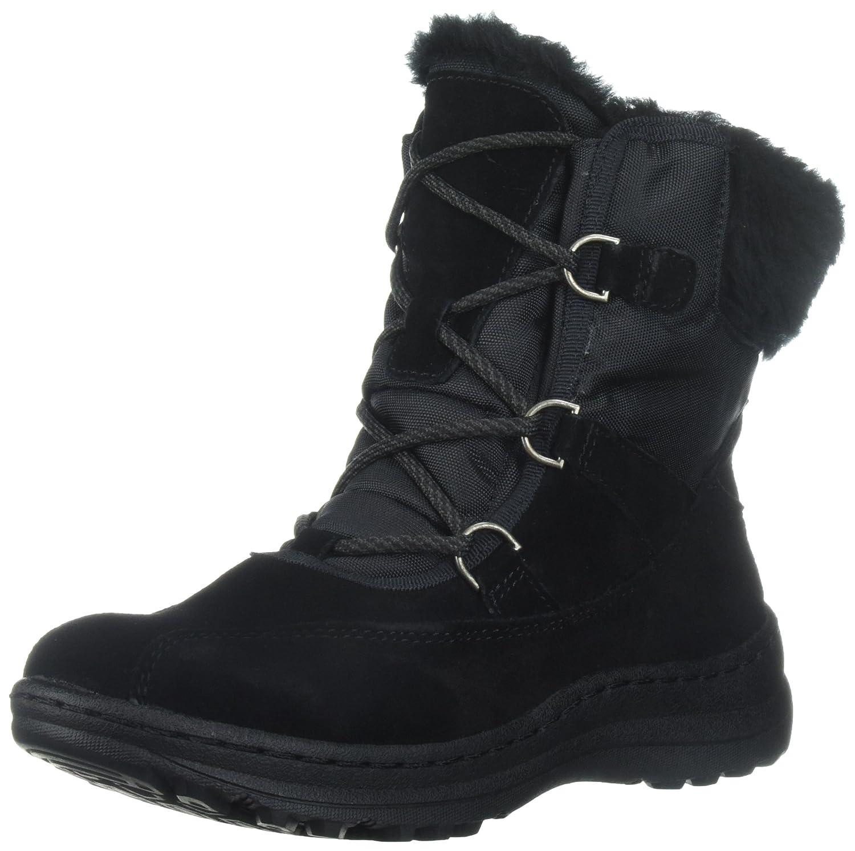 BareTraps Women's Aero Snow Boot, Black, 7.5 M US B071NPS9G2 6.5 B(M) US|Black
