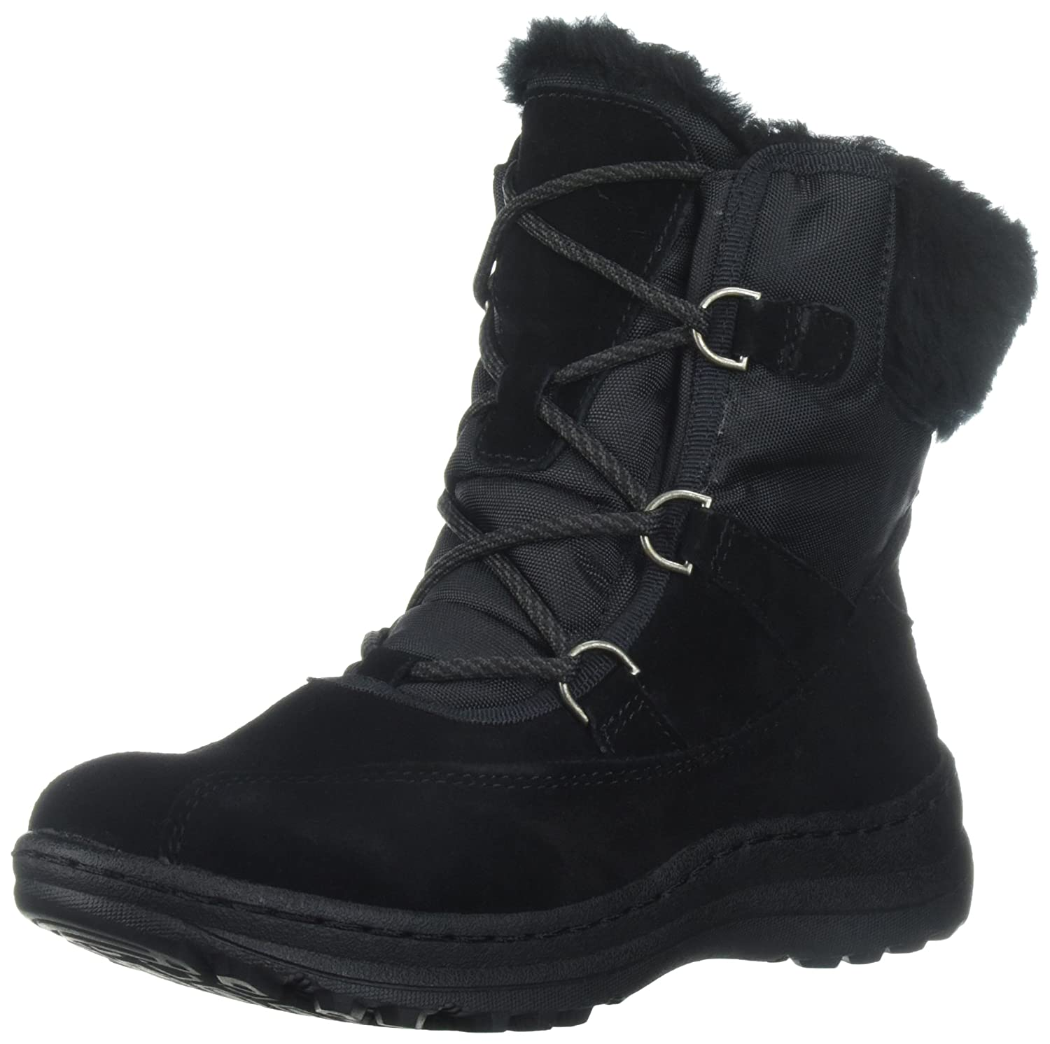 Black Baretraps Womens Aero Snow Boot