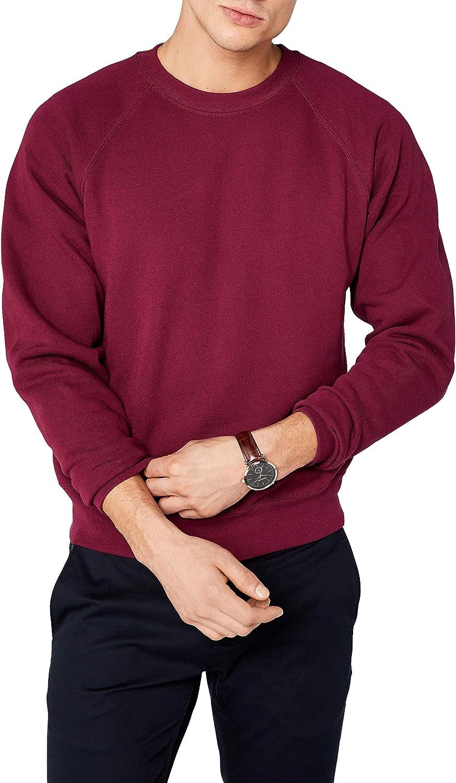 Mens Fruit of the Loom 65//35 Polo Shirt