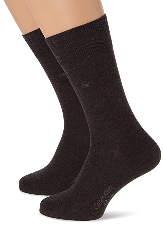 Cheap Recommend Mens ECP275 opaque Ankle Socks Calvin Klein Buy Cheap Supply qOWiT