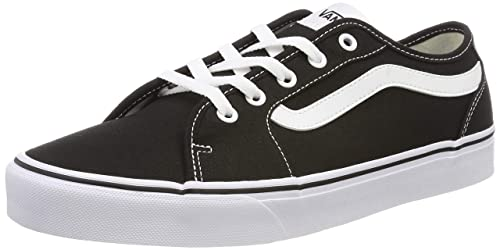 | Vans Women's Filmore Decon Trainers | Fashion