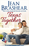 Texas Together: Book Babes Trilogy Part Three (Texas Heroes 15)