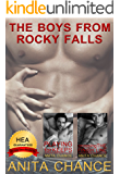 The Boys from Rocky Falls books 1 and 2: naughty edition