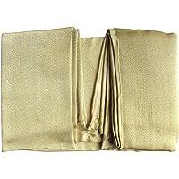 Tonyko Manta protectora de fibra de vidrio resistente