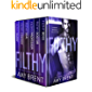 Filthy: A Steamy Romance Collection