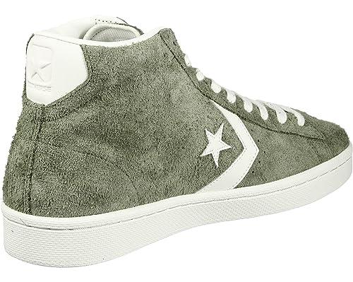 f4dd3faa500 Converse Pro Leather Vintage Suede High Top Men s Shoe  Amazon.ca ...