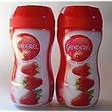 Canderel Sweetner - 2 x 75 gram jars