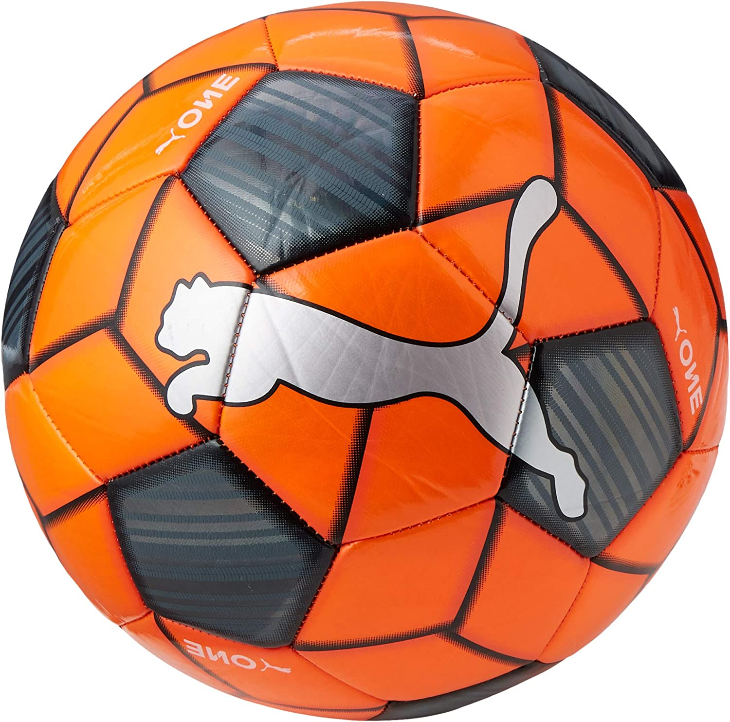 PUMA One Strap Ball Balón de Fútbol, Unisex Adulto: Amazon.es ...