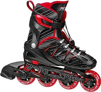 Roller Derby Boy's Stinger 5.2 Adjustable Roller Skate