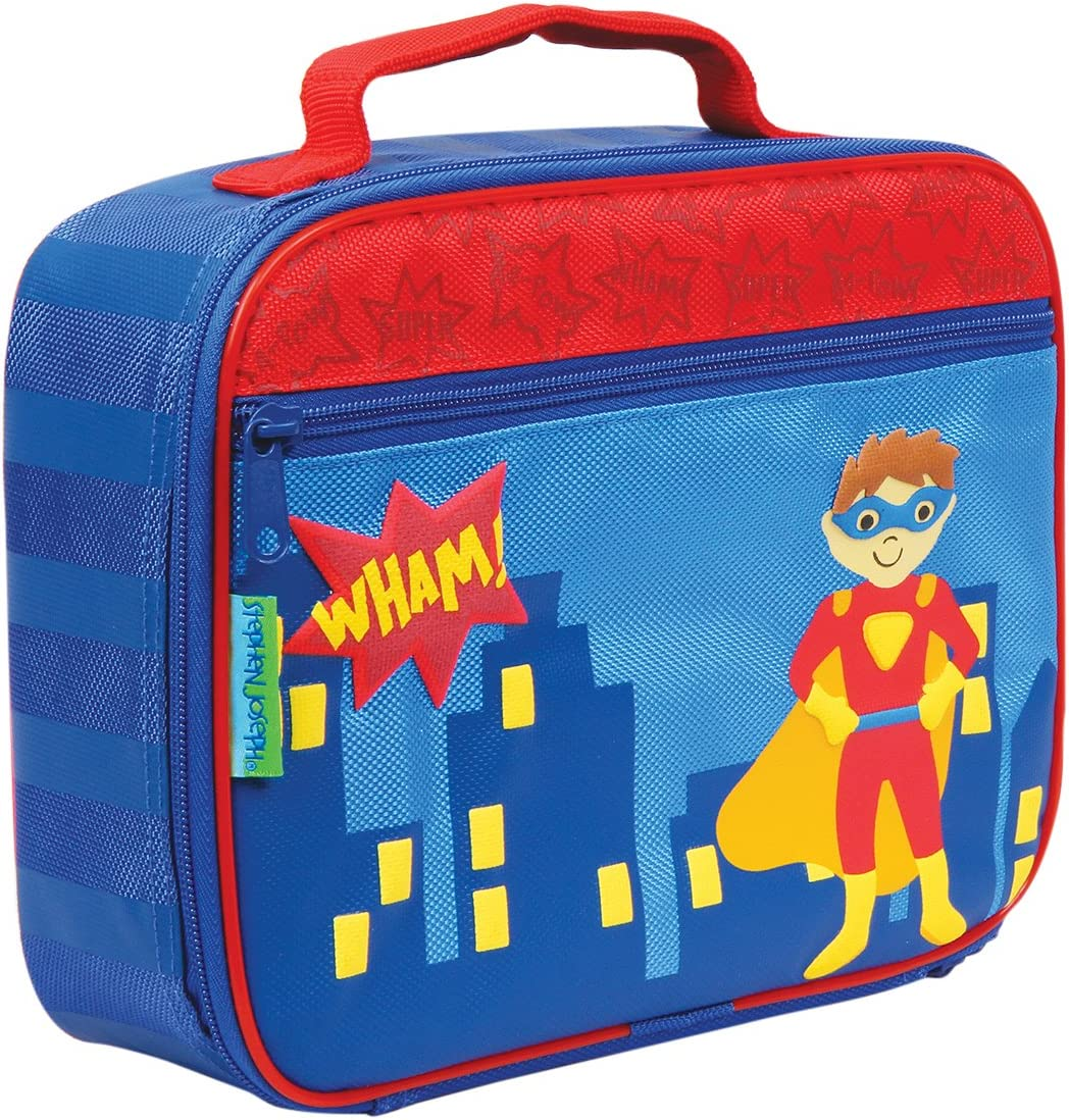 PERSONALIZED Personalized Lunchbox Stephen Joseph All Over Shark Lunchbox The Perfect Child/'s Gift for any Occasion