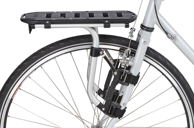 Vélo Pack N Pédale Porte Bagage Avant //// Arrière Porte-bagages Thule Tour Rack