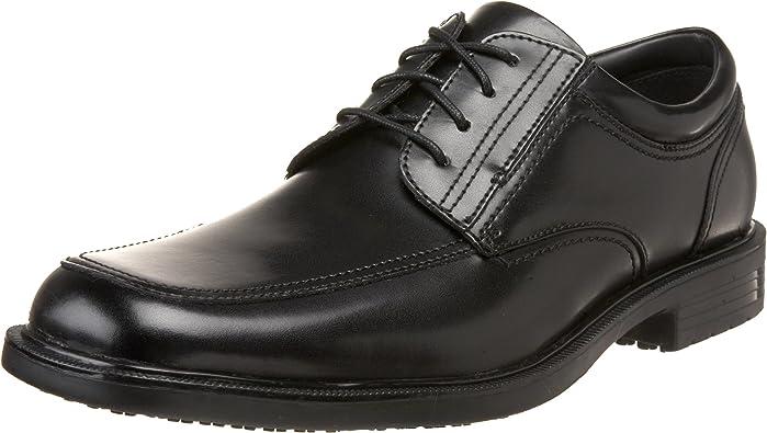 Brigade Slip-Resistant Oxford