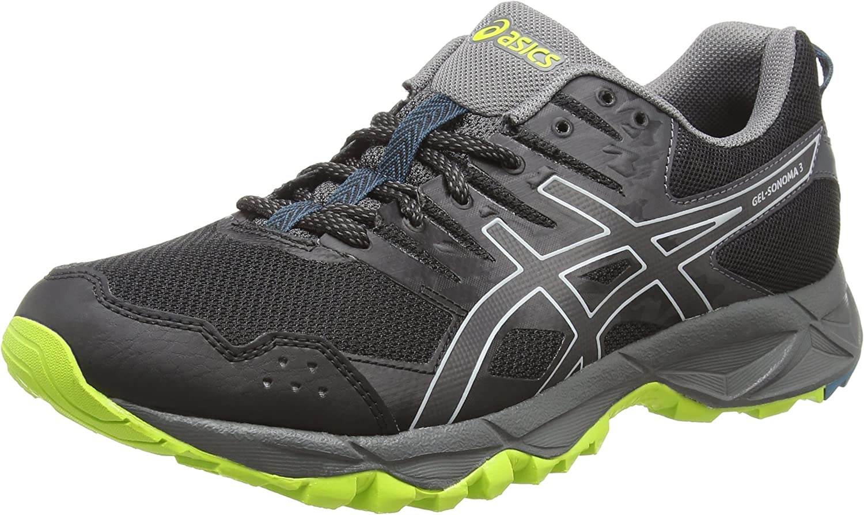 ASICS Men s Gel-Sonoma 3 Running Shoe