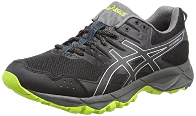 47cda5a30802 ASICS Men's Gel-Sonoma 3 Running Shoes: Amazon.co.uk: Shoes & Bags
