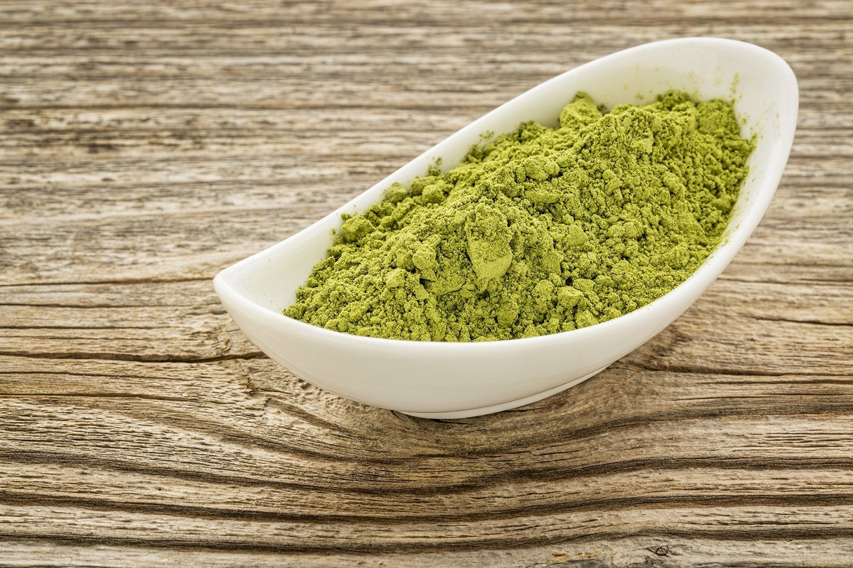 Organic Seaweed Powder (Organic Kelp Powder) - 1 Lb