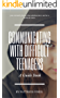 Communicating with Difficult Teenagers