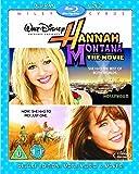 Hannah Montana: The Movie [Region B]