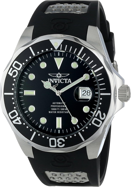 Invicta Men s Pro Diver Automatic Watch