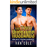 The Two Husbands: MM Best Friend Romance