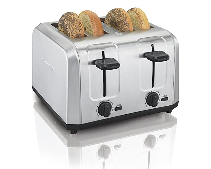 Top 9 4 Slice Toaster Extra Wide Slot