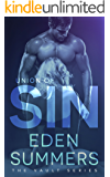 Union of Sin (The Vault Book 2)