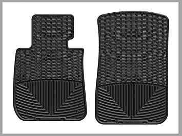 Tan WeatherTech All-Weather Trim to Fit Rear Rubber Mats