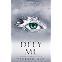 Defy Me (English Edition)