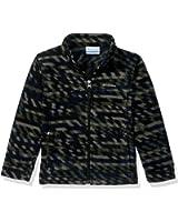 Columbia Boys' Zing Iii Fleece Jacket
