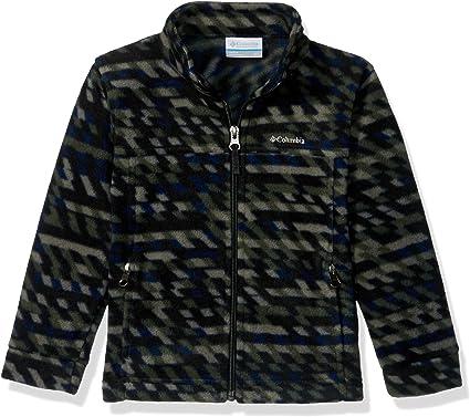 Columbia boys Zing Iii Fleece Jacket