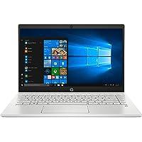 """HP Pavilion - 14-ce3007ns - Ordenador portátil de 14"""" FullHD (Intel Core i5-1035G1, 16GB de RAM, 1TB SSD, NVIDIA MX130-2GB, Windows 10) Plata natural - teclado QWERTY Español"""