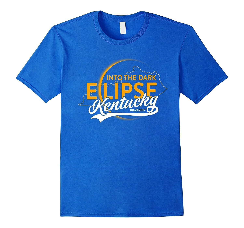 Into The Dark Eclipse Kentucky Gift shirt