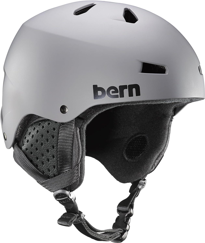Winter Macon EPS Snow Helmet BERN